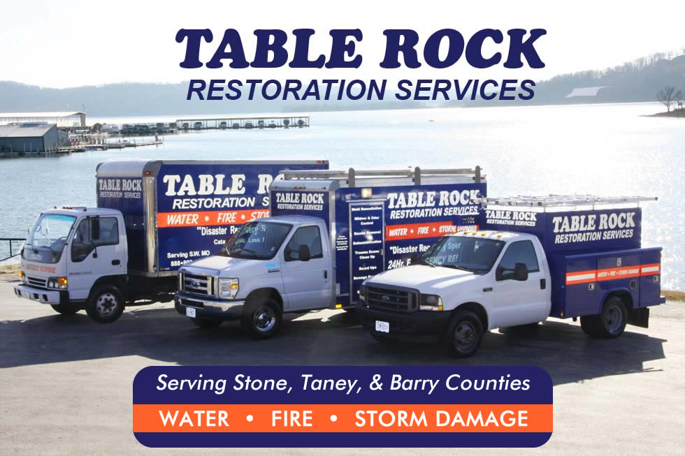 Table Rock Restoration Services